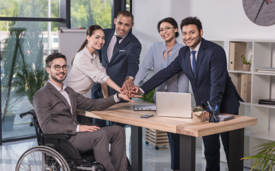 Building a Culture to Support Your Business